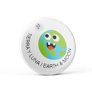 iman planeta tierra